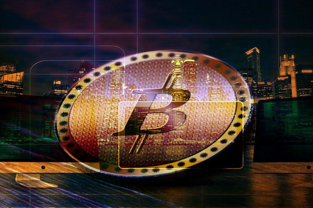 cosa devo avviare bitcoin trading)