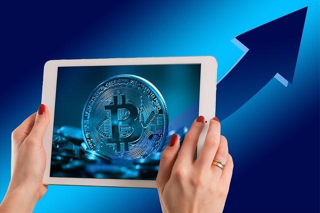 cryptocurrency trading platform