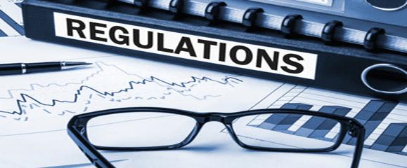 security token offering regulations