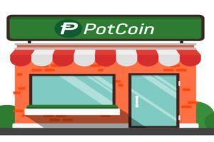 buy potcoin