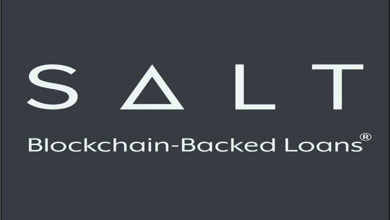 salt cryptocurrency
