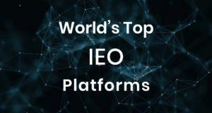 Ultimate list of IEO Platforms/Launchpads