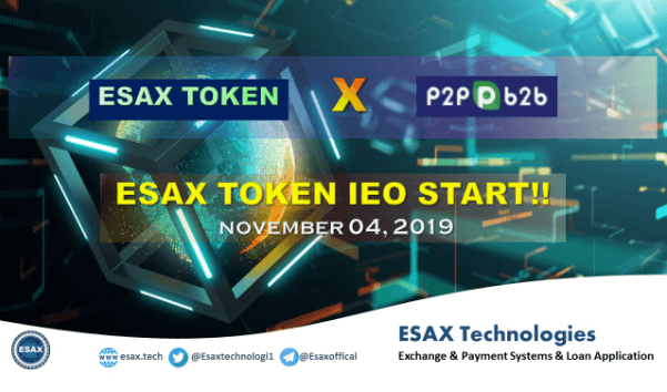 ESAX Review – How can it benefit your business?
