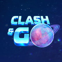 Clash & Go ICO Alert, ICO Calendar, ICO List