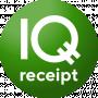 IQ receipt