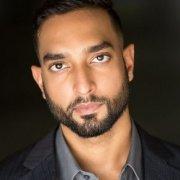 Omar Bham