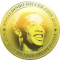 Ronaldinho Soccer Coin